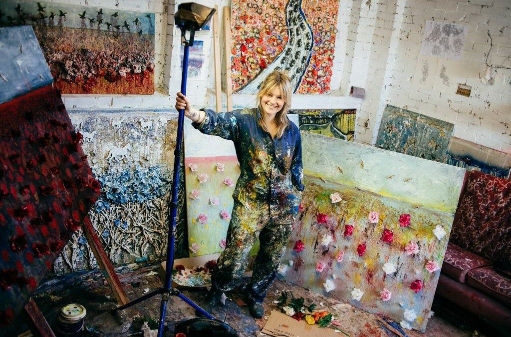 The Eleventh Hour No. 1 – 2014 - The Scarlett Raven Collection ...