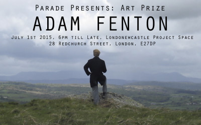 Parade Presents: Art Prize