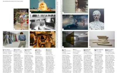 FLUX Exhibition – One To See!