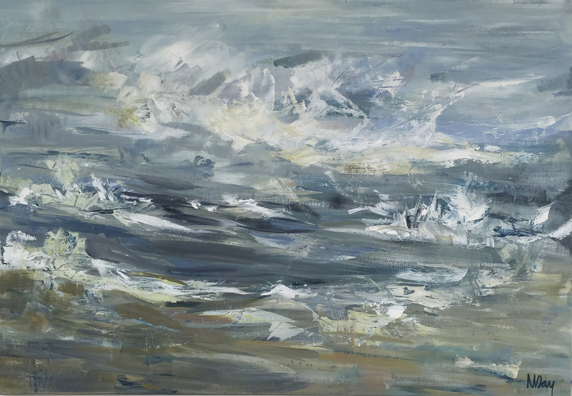 big-swell-ii-100x70-acrylic